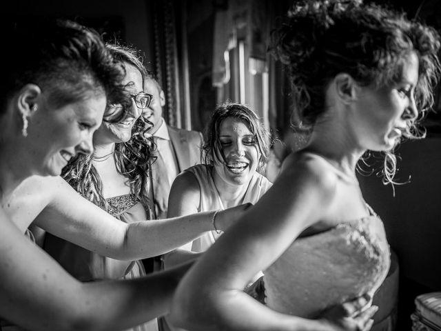 Il matrimonio di Michele e Daniela a Vernasca, Piacenza 22