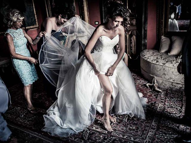 Il matrimonio di Michele e Daniela a Vernasca, Piacenza 23