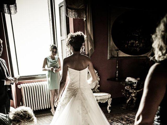 Il matrimonio di Michele e Daniela a Vernasca, Piacenza 24