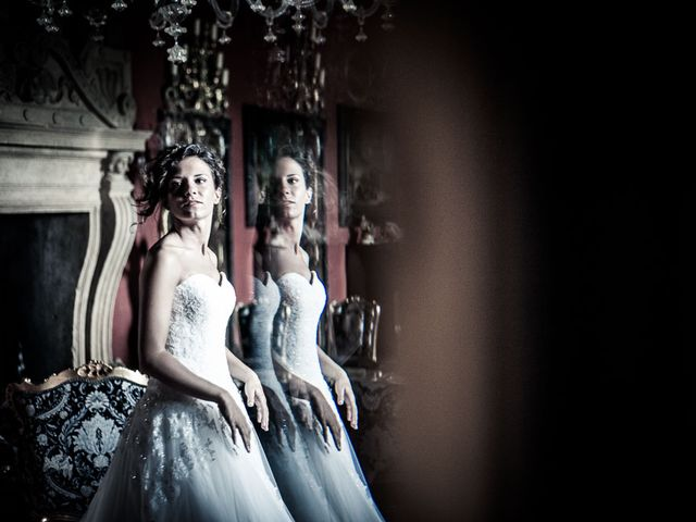 Il matrimonio di Michele e Daniela a Vernasca, Piacenza 26