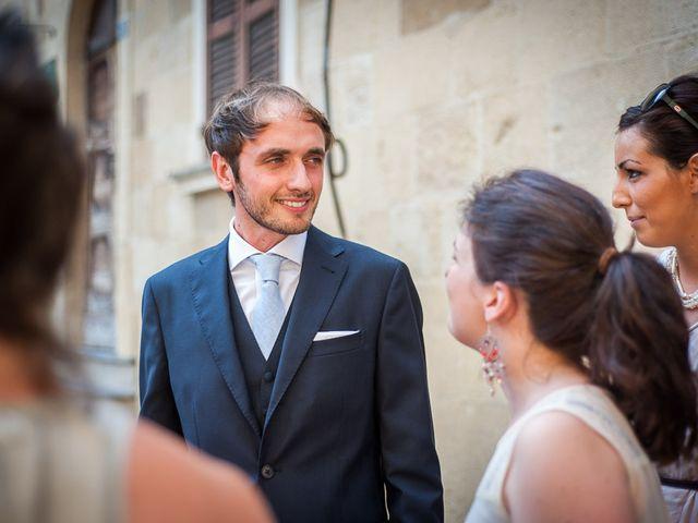 Il matrimonio di Michele e Daniela a Vernasca, Piacenza 28
