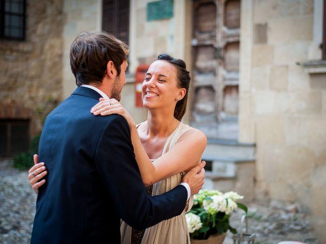 Il matrimonio di Michele e Daniela a Vernasca, Piacenza 29