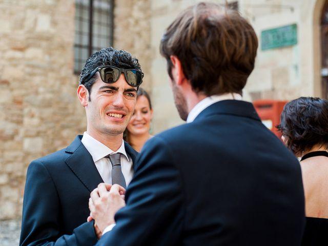 Il matrimonio di Michele e Daniela a Vernasca, Piacenza 30