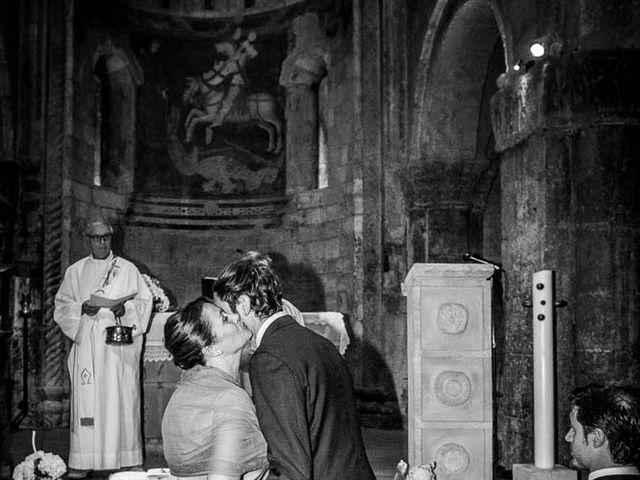 Il matrimonio di Michele e Daniela a Vernasca, Piacenza 31