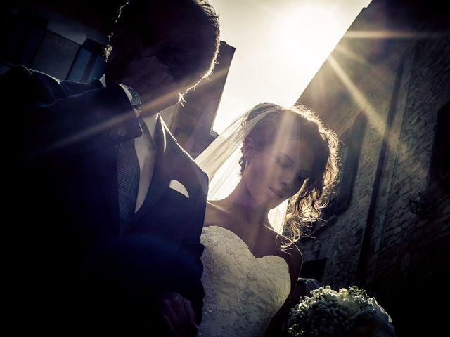Il matrimonio di Michele e Daniela a Vernasca, Piacenza 32