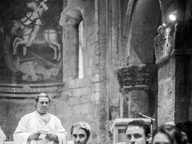 Il matrimonio di Michele e Daniela a Vernasca, Piacenza 34