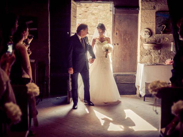 Il matrimonio di Michele e Daniela a Vernasca, Piacenza 35