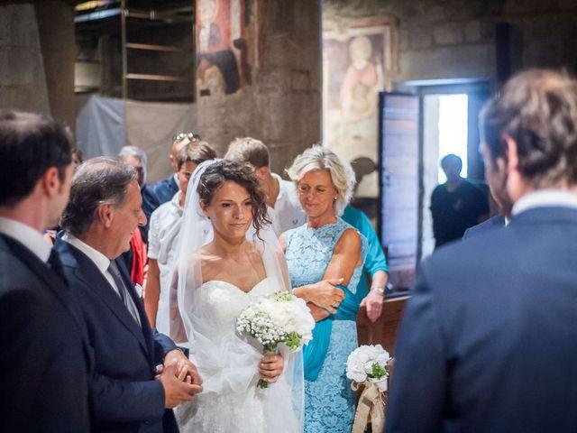 Il matrimonio di Michele e Daniela a Vernasca, Piacenza 36