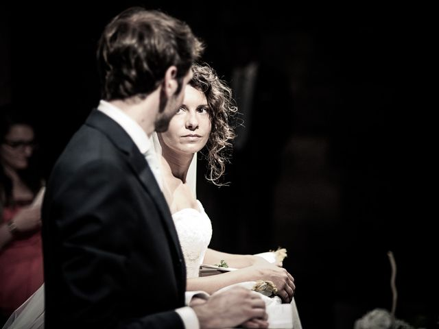 Il matrimonio di Michele e Daniela a Vernasca, Piacenza 41