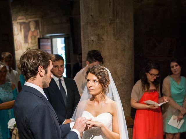 Il matrimonio di Michele e Daniela a Vernasca, Piacenza 42