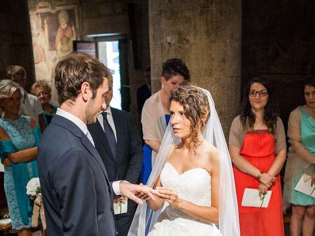 Il matrimonio di Michele e Daniela a Vernasca, Piacenza 43