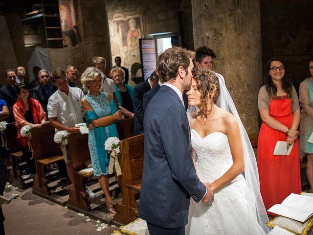Il matrimonio di Michele e Daniela a Vernasca, Piacenza 44