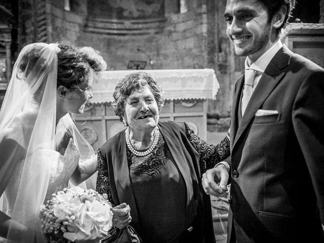 Il matrimonio di Michele e Daniela a Vernasca, Piacenza 51