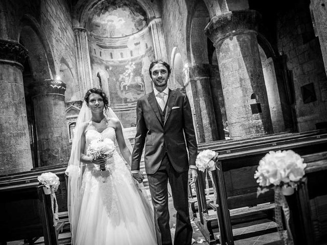 Il matrimonio di Michele e Daniela a Vernasca, Piacenza 52