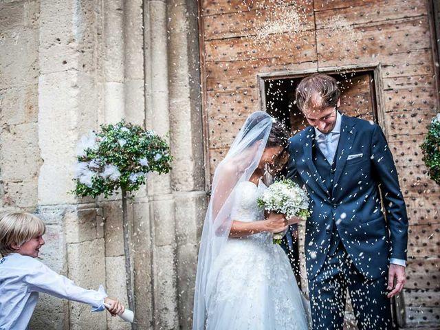 Il matrimonio di Michele e Daniela a Vernasca, Piacenza 53