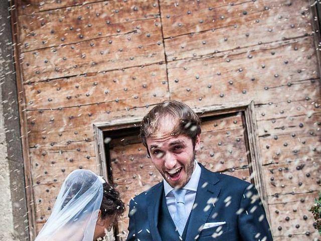 Il matrimonio di Michele e Daniela a Vernasca, Piacenza 54