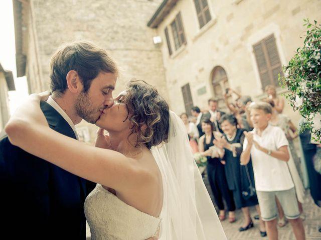 Il matrimonio di Michele e Daniela a Vernasca, Piacenza 55