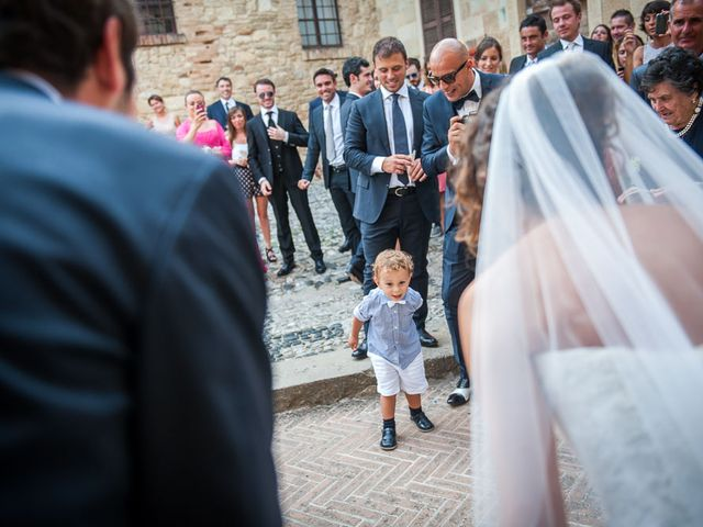 Il matrimonio di Michele e Daniela a Vernasca, Piacenza 56