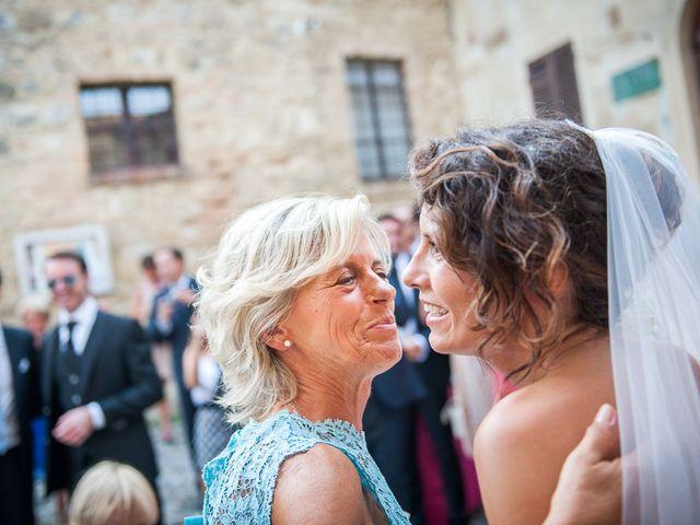 Il matrimonio di Michele e Daniela a Vernasca, Piacenza 57
