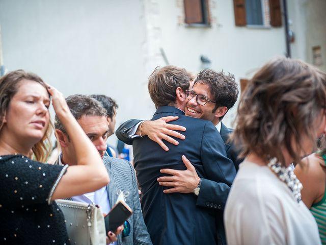 Il matrimonio di Michele e Daniela a Vernasca, Piacenza 58
