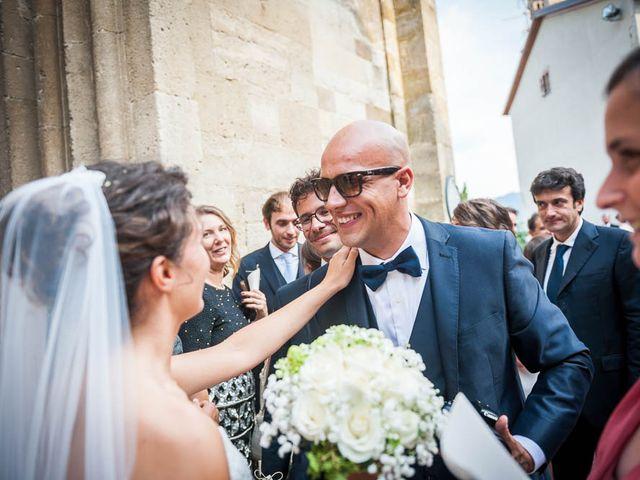 Il matrimonio di Michele e Daniela a Vernasca, Piacenza 62