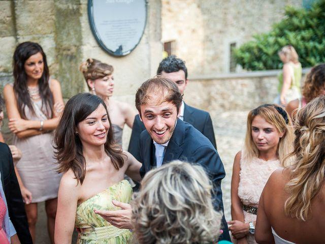 Il matrimonio di Michele e Daniela a Vernasca, Piacenza 63