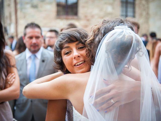 Il matrimonio di Michele e Daniela a Vernasca, Piacenza 66