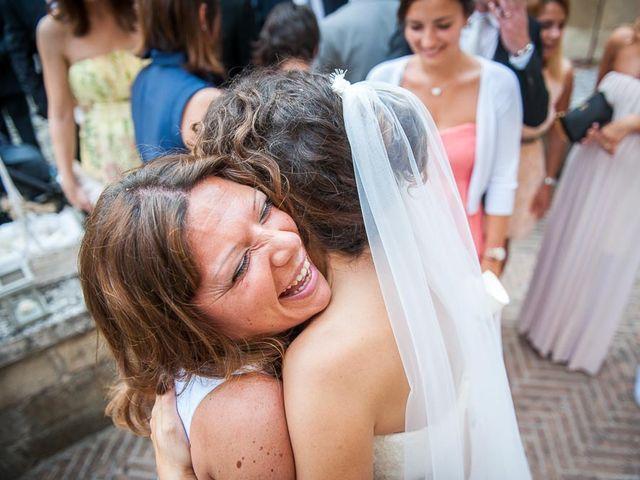 Il matrimonio di Michele e Daniela a Vernasca, Piacenza 68