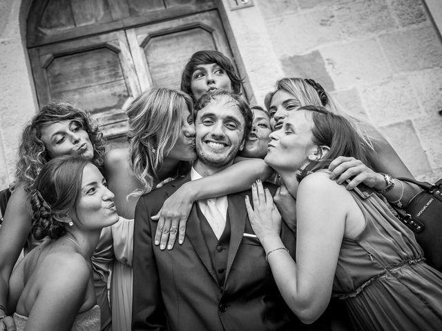 Il matrimonio di Michele e Daniela a Vernasca, Piacenza 69