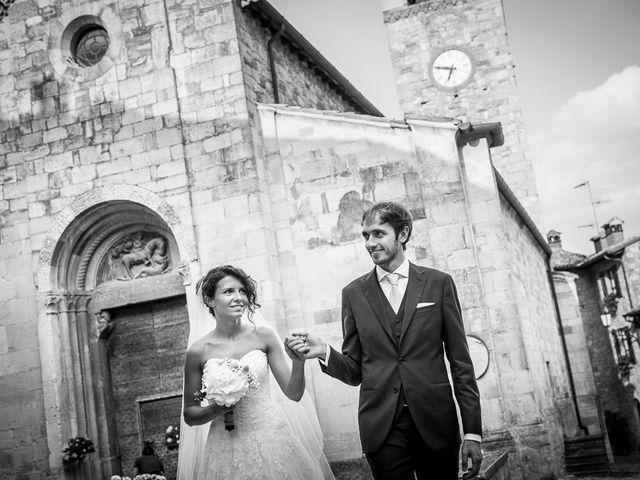 Il matrimonio di Michele e Daniela a Vernasca, Piacenza 70