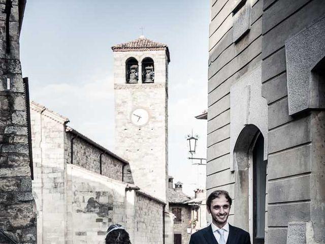 Il matrimonio di Michele e Daniela a Vernasca, Piacenza 71