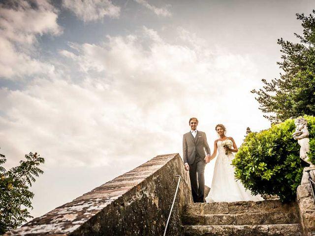 Il matrimonio di Michele e Daniela a Vernasca, Piacenza 73