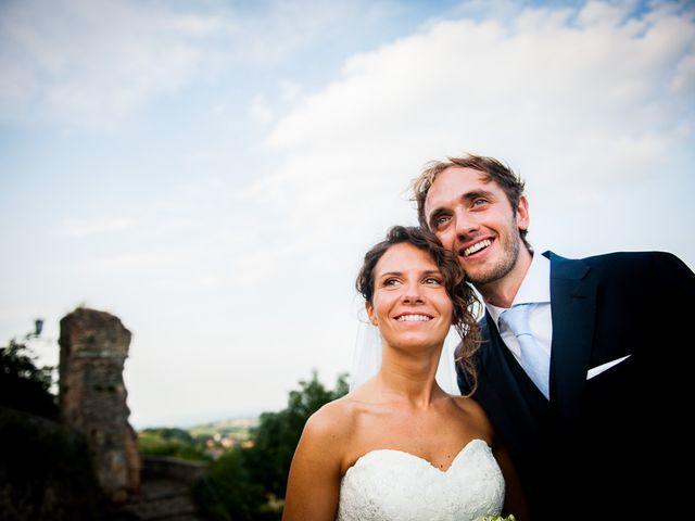 Il matrimonio di Michele e Daniela a Vernasca, Piacenza 75