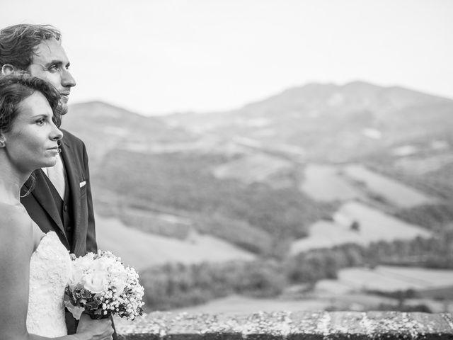 Il matrimonio di Michele e Daniela a Vernasca, Piacenza 76