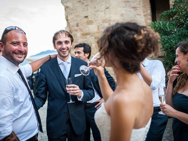 Il matrimonio di Michele e Daniela a Vernasca, Piacenza 82