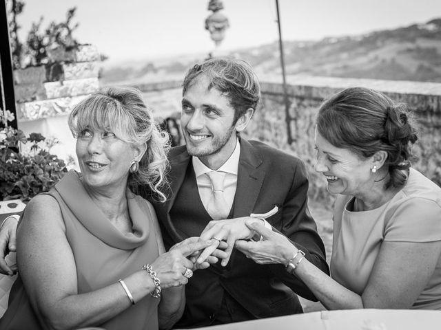 Il matrimonio di Michele e Daniela a Vernasca, Piacenza 84