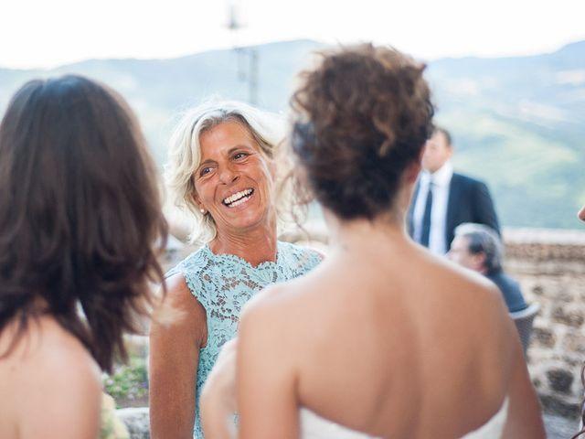 Il matrimonio di Michele e Daniela a Vernasca, Piacenza 85
