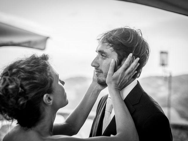 Il matrimonio di Michele e Daniela a Vernasca, Piacenza 86