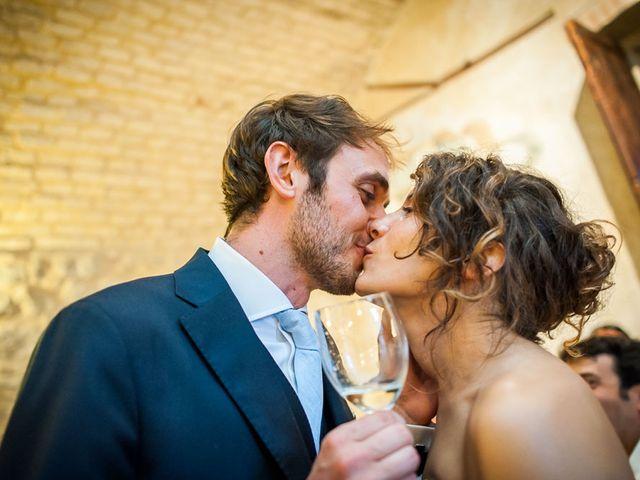 Il matrimonio di Michele e Daniela a Vernasca, Piacenza 88