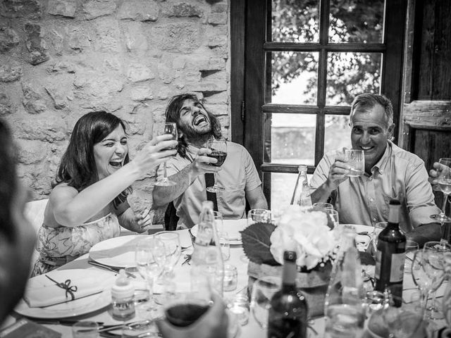 Il matrimonio di Michele e Daniela a Vernasca, Piacenza 89