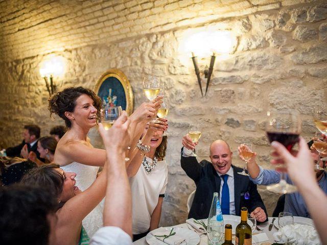 Il matrimonio di Michele e Daniela a Vernasca, Piacenza 92