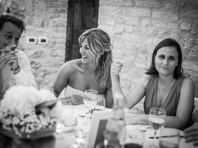 Il matrimonio di Michele e Daniela a Vernasca, Piacenza 94