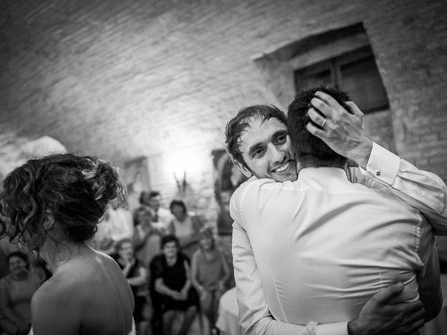 Il matrimonio di Michele e Daniela a Vernasca, Piacenza 98