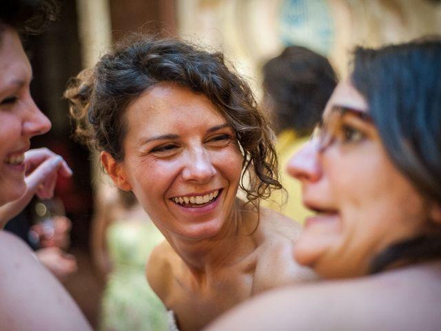 Il matrimonio di Michele e Daniela a Vernasca, Piacenza 99