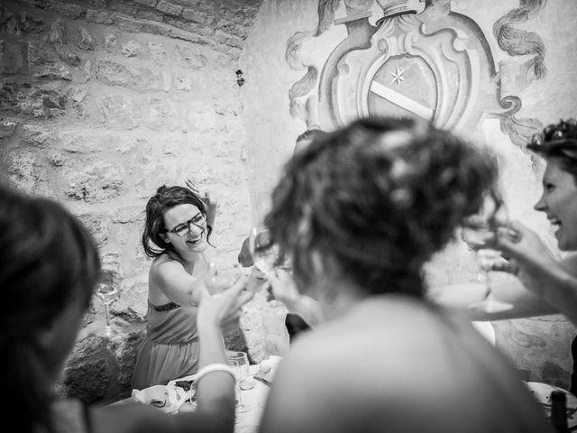 Il matrimonio di Michele e Daniela a Vernasca, Piacenza 100