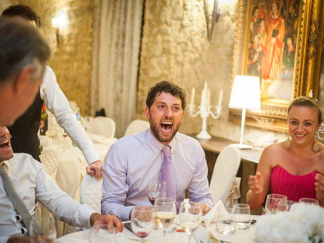 Il matrimonio di Michele e Daniela a Vernasca, Piacenza 101