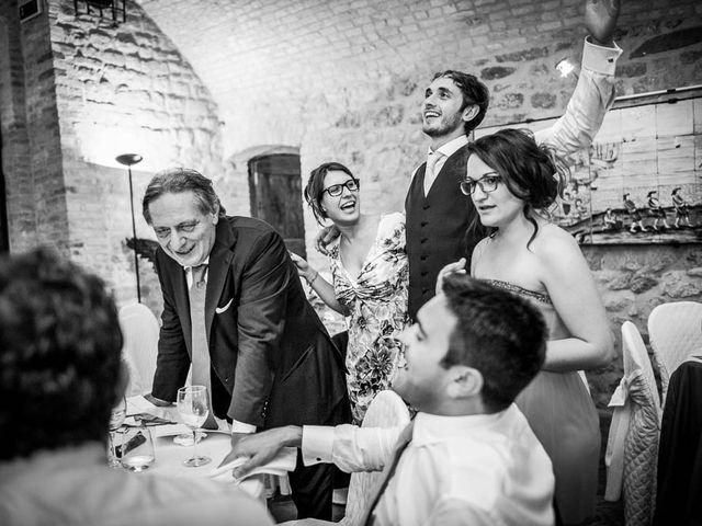 Il matrimonio di Michele e Daniela a Vernasca, Piacenza 102
