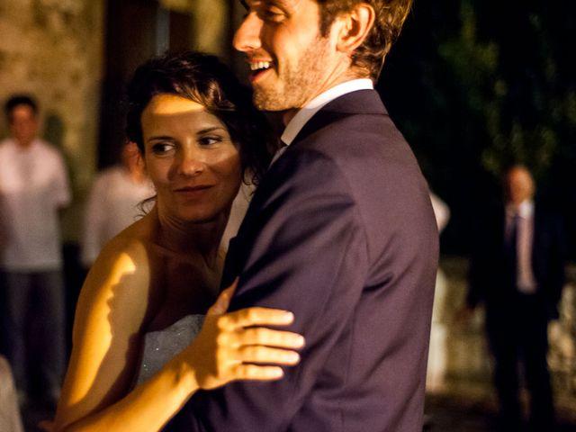 Il matrimonio di Michele e Daniela a Vernasca, Piacenza 104