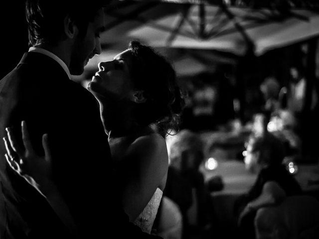 Il matrimonio di Michele e Daniela a Vernasca, Piacenza 105