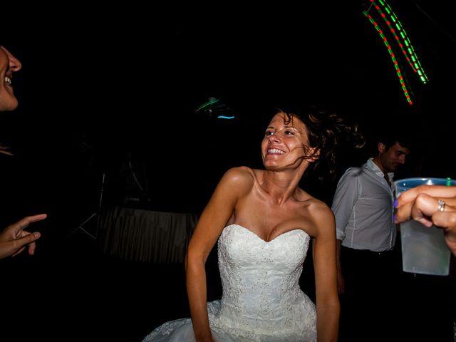 Il matrimonio di Michele e Daniela a Vernasca, Piacenza 106